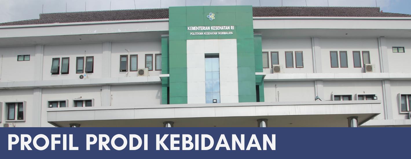 Profil Prodi Kebidanan Poltekkes Tasikmalaya