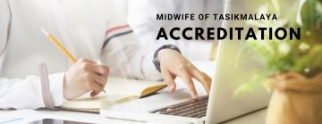 Akreditasi Program Studi Kebidanan
